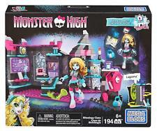 Nuevo oficial Monster High Lagoona Blue muñeca de clase biteology