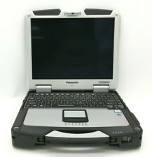 "Panasonic 13.1"" Toughbook 31 Multi-Touch Laptop i5-7300U 16GB 256GB W10P *NOB*"