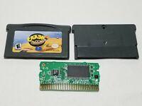 Crash Nitro Kart (Nintendo Game Boy Advance, 2003) GBA Gameboy