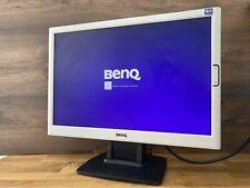 "BENQ T91W Monitor Display 19"""