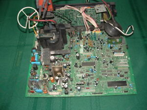 "SONY PVM-1954Q AND PVM-2054QM  20"" CRT MONITOR REPAIR AND UPGRADE KIT"