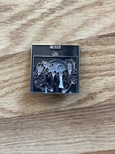 New listing Queen the Game Album Cover Enamel Pin