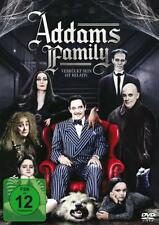 Die Addams Family, 1 DVD
