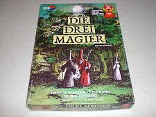 Die Drei Magier - Les Trois Magiciens - Spiel des Jahres 1985 - Noris Brettspiel