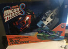 Lionel ~ 7-20008 Mega Tracks ™ Rail Racers™ Vehicle Shell Expansion Pack  NIB