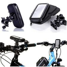 Bicycle Water resistant Rotating Handle Bar Holder For Samsung Galaxy Phones