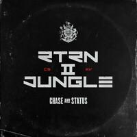 Chase & Status - RTRN II JUNGLE [CD] Sent Sameday*