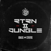 Chase & Status - RTRN II JUNGLE [CD] Sent Sameday*