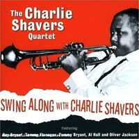 Charlie Shavers SWING ALONG WITH CHARLIE SHAVERS