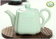 Ru Kiln * Classical Style Celadon Teapot 210ml 7.5oz