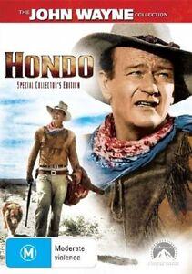Hondo (DVD, 2007)