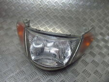 OPTIQUE PHARE SCOOTER SUZUKI 250 400 BURGMAN AN HEAD LIGHT 1998-2002