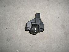 Schalter Leuchtweitenregulierung LWR Switch Headlight Fiat Bravo HGT 2.0 20V