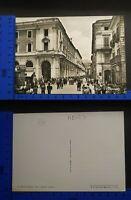 L'AQUILA (AQ) - MERAVIGLIOSA VEDUTA DI CORSO V. EMANUELE - 18675