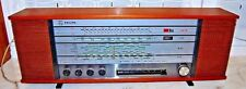 E1 Authentique ancienne radio Philips vintage 60-70