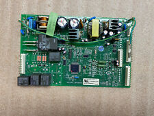 GE Refrigerator Electronic Control Board 200D4854G011