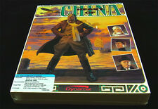 Pc dos: Heart of China-sierra/DYNAMIX * New dans shrink *