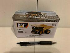 New Caterpillar Diecast Model #85518 793F Mining Truck, 1:125 Scale, In Box