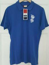 "NEW Birmingham City Ladies FC Football/Soccer Polo Shirt/Jersey - 38"" - Adult M"