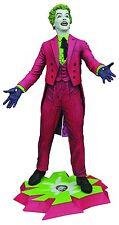 Diamond Select Toys Batman Classic 1966 The Joker Resin Statue New In Box