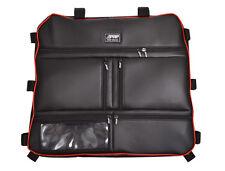 PRP Black/Red Vinyl Over Head Storage Bag Polaris RZR1000 RZR 4 1000