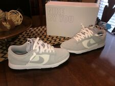 Size 10.5 - Nike Dunk Low By You LE Grey - Condition: Perfect