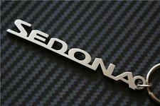 For Kia SEDONA keyring keychain Schlüsselring porte-clés  MPV CRDi LS GS S LX V6