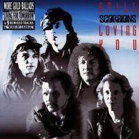 Scorpions Still loving you (compilation, 1992) [CD]