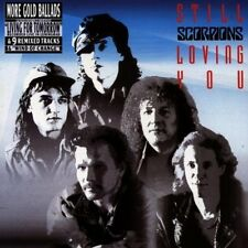 Scorpions still Loving you (Compilation, 1992)