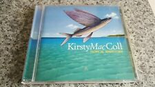 Kirsty MacColl - Tropical Brainstorm (2000)