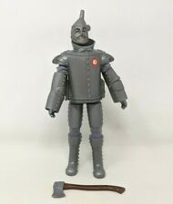 """VTG 1970s Mego Wizard of Oz Tinman Tin Man 8"""" Doll Action Figure Toy with Axe"""