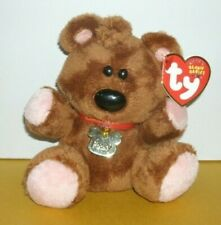 Ty Beanie Babies Pooky Garfield's Bear New