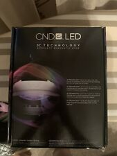 cnd shellac led uv lamp