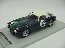 1/18 scale Tecnomodel Lancia D20 Corsa Coupè Le Mans 24h 1953 car #32 - TM18-41B