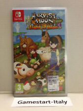 HARVEST MOON LIGHT OF HOPE - SPECIAL ED - NINTENDO SWITCH - VIDEOGIOCO PAL NUOVO