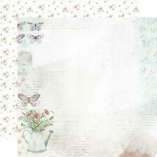 Kaisercraft Flower Shoppe Double-sided Cardstock 12in X 12in - Garden Path