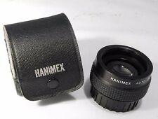 Pentax Hanimex Auto 2x Converter for Pentax m42 screw mount