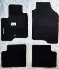 Tappeti moquette FIAT PANDA 2012 ->  Modello Originale Predisposto Fix Fissaggio