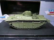 DRAGON ARMOR US LVT-(A)1 ,PACIFIC THEATRE OPERATIONS 1945 (1/72) # 60522