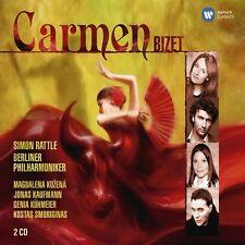 Simon Rattle - Bizet: Carmen [New CD] Portugal - Import