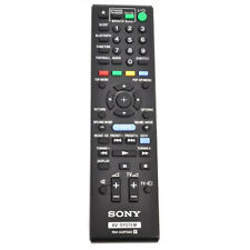 SONY Bravia HBDE2100 Genuine SMART 3D Blu-ray Home Cinema Remote Control Handset