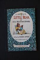 Little Bear Else Holmelund Minarik Illustrated by Maurice Sendak 1957