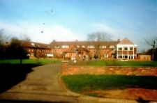 PHOTO  TATTINGSTONE HOSPITAL IN 1990