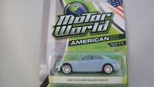 Coche de automodelismo y aeromodelismo Greenlight BMW Serie 1