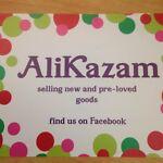 Alikazam/Natty Creations