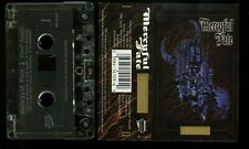 Mercyful Fate Dead Again USA Cassette Tape