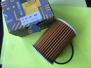 RENAULT MASCOTT / MASTER Van - 3.0 Dci V6 Diesel Engine Oil Filter   7701057828