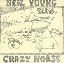 YOUNG NEIL - ZUMA -   LP VINILE    NUOVO SIGILLATO