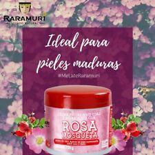 Crema Rosa De Mosqueta RARAMURI Cream ROSEHIP 120 G