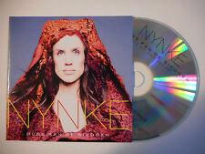 NYNKE : DUNS FAN DE SIEDDEN ( DANCE OF THE SEEDS ) ♦ CD SINGLE PORT GRATUIT ♦